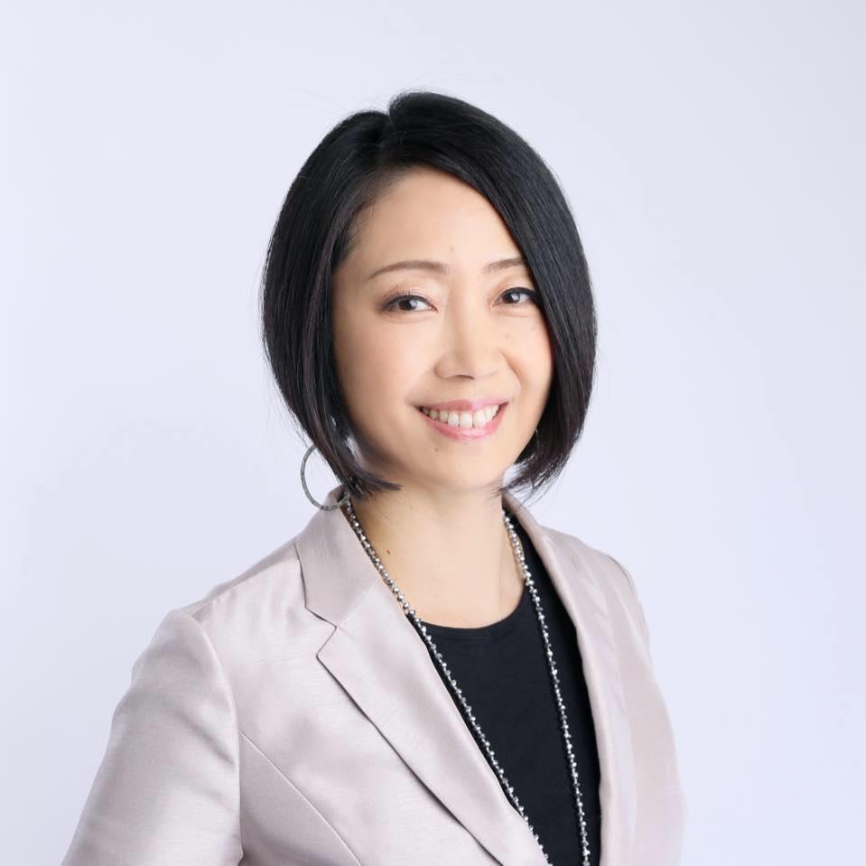 松本美智子(名古屋)